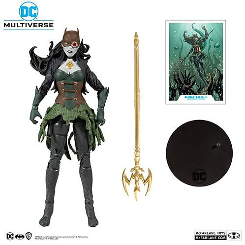 "DC Multiverse Figures - 7"" Scale The Drowned"