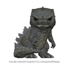 Funko POP MOVIES GODZILLA VS KONG GODZILLA VIN FIG