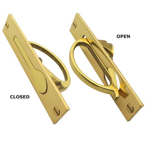 Door edge pull - 38507