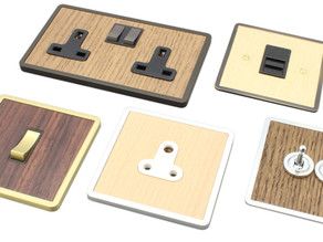 New Arbor Electrical Accessories