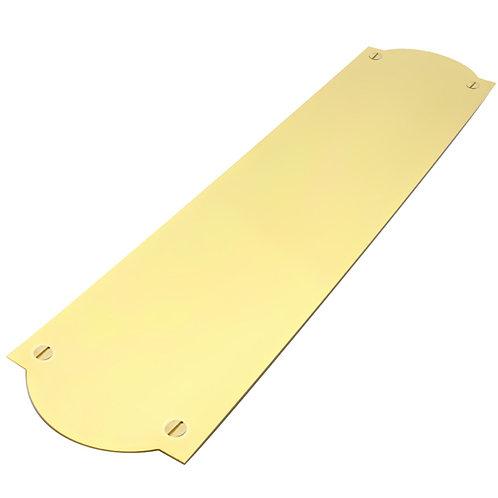 Push plate - 36013