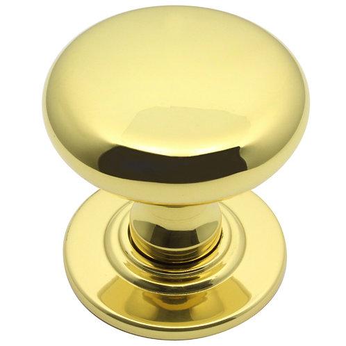 Mortice knob - 3491204-SINGLE