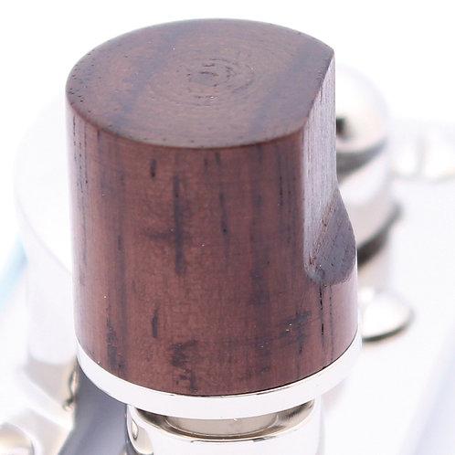 Claw type sash fastener - Locking cylinder