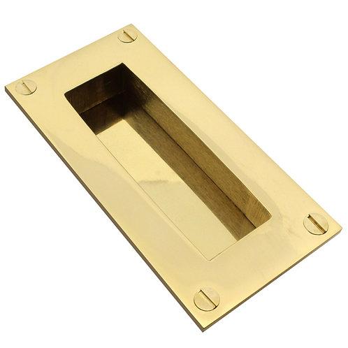Flush pull handle - 38508