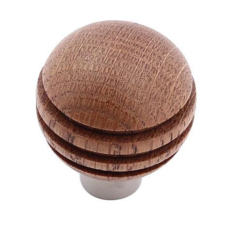 Cupboard knob ball 38mm