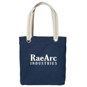 RaeArc Industries Tote