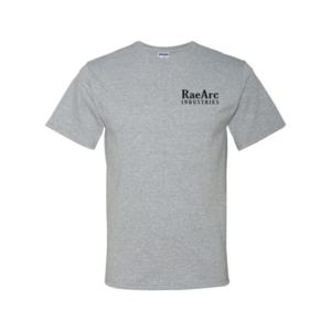 RaeArc Industries Short Sleeve T-Shirt