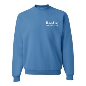 RaeArc Industries Crewneck Sweatshirt