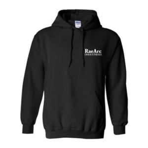 RaeArc Industries Hooded Sweatshirt