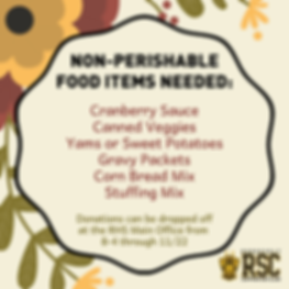 2019 Thanksgiving Drive Items Needed.png
