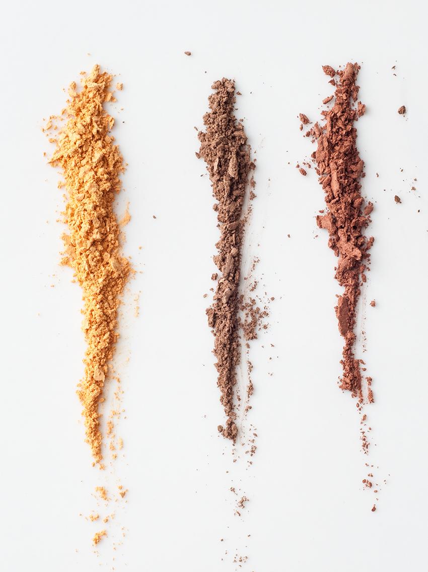 Colores de Piel 1