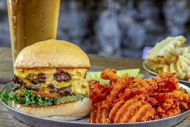 M.L.Rose Burger