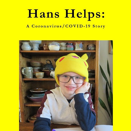 DONATE Hans Helps