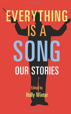Everything is a Song: Our Stories is an Instant Success!