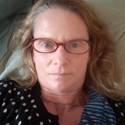 Still Life with Pleurisy