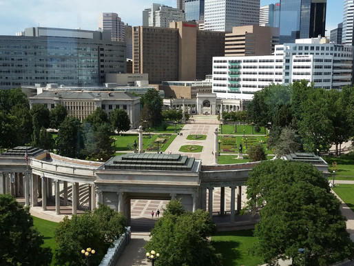 How to Live Happily in Denver: A Guide for Newcomers