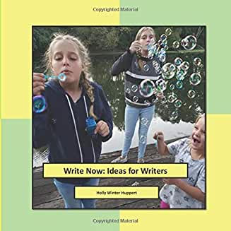 Children's Book on Writing Releases on March 15th 2020