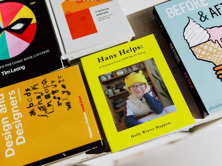 'Hans Helps' Donations Benefit Children