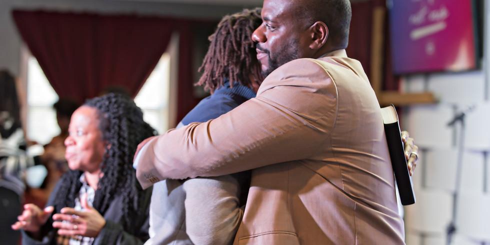 Pastor's Appreciation Sunday