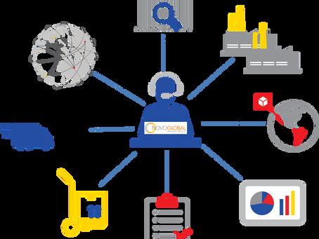 NOVOGLOBAL INTERNATIONAL TRADING LLC  tu aliado comercial especializado en Suministros Industriales
