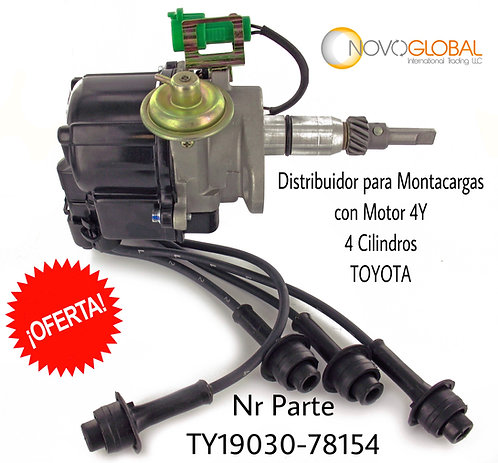 DISTRIBUTOR 4Y 7 SERIES  |  Part Nr.: 19030-78154