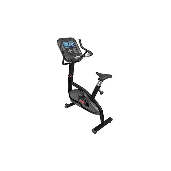 Star Trac 4 Series Commercial Upright Bike