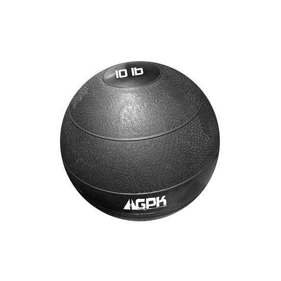 Gympak Slam Balls