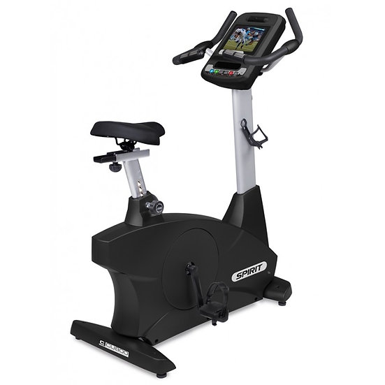 Spirit CU800ENT Commercial Upright Bike