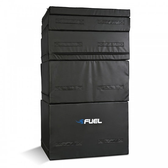 CAP Fuel Pureformance Foam Plyo Boxes
