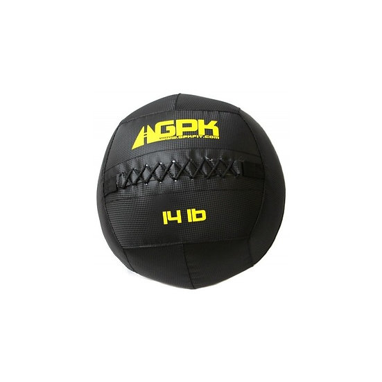 Gympak Wall Balls