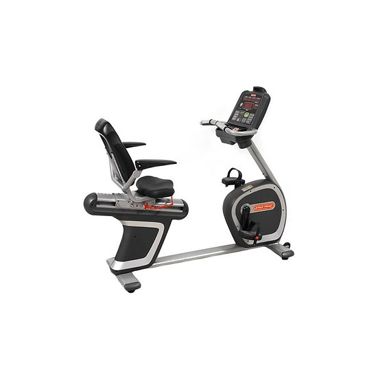 Star Trac S-RBx Commercial Recumbent Bike