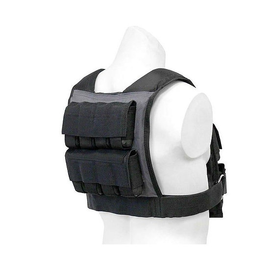 Xtreme Monkey 45lb Adjustable Commercial Weight Vest