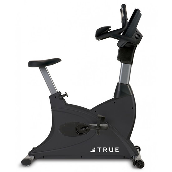 True CS200U Commercial Upright Bike