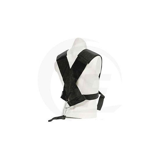 Xtreme Monkey XM-2655 Multi Purpose Harness - Sled/Resistance
