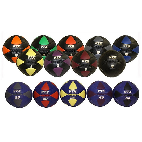 Troy VTX Wall Balls