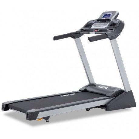 Spirit XT185 Folding Treadmill