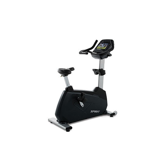Spirit CU900ENT Commercial Upright Bike