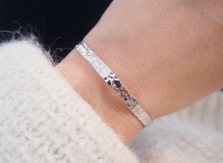 Bracelet Martha - argent 925