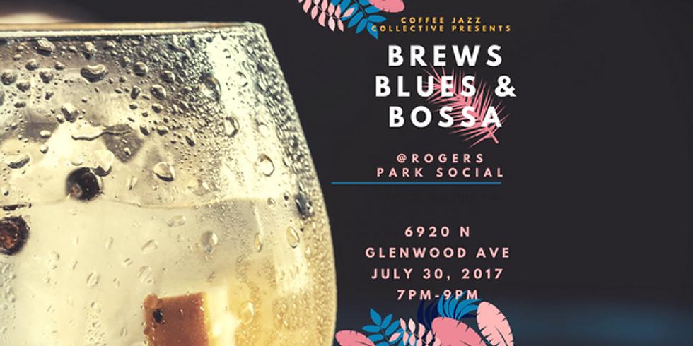 Brew Blues & Bossa