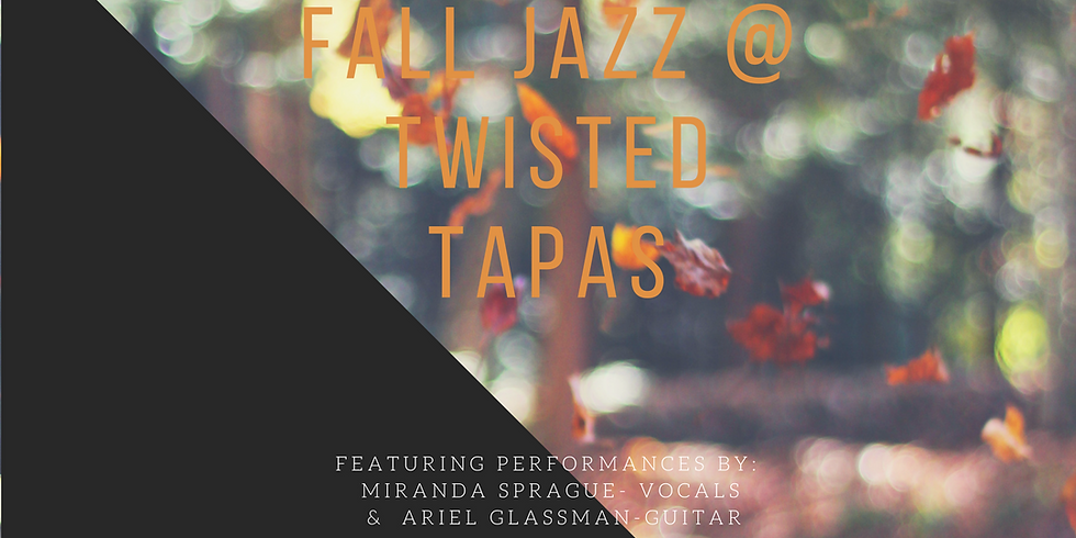 Fall Jazz