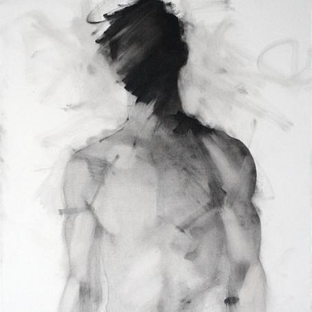 Charcoal Man
