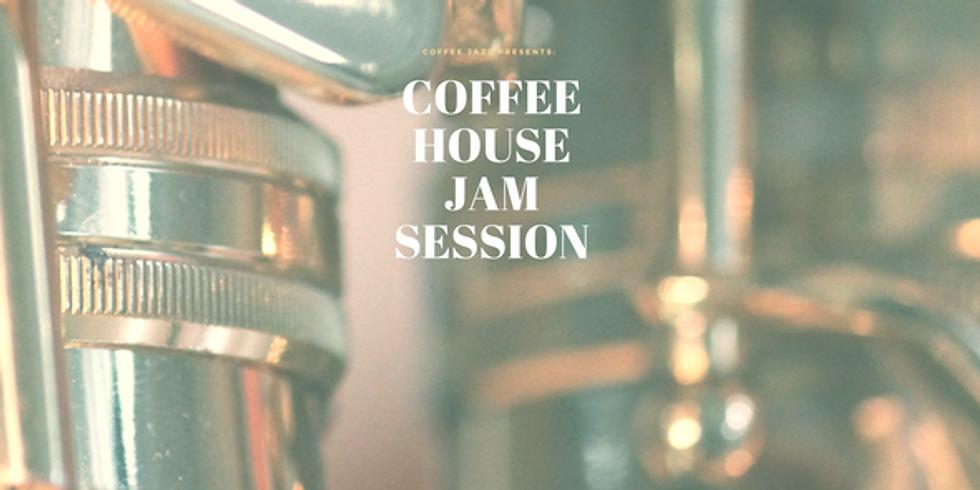 Coffee House Jam