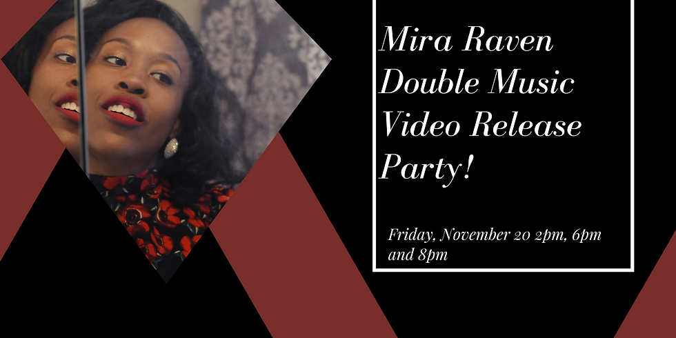 Double Single Music Video Release Party