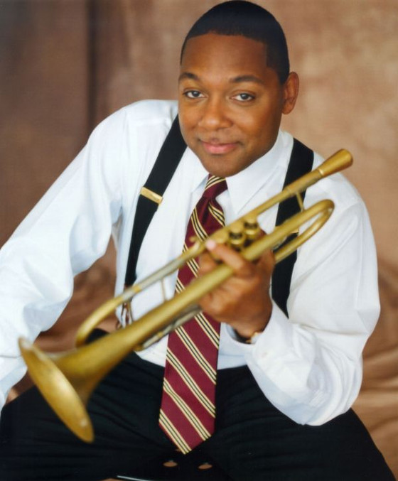 """Moving To Higher Ground"" A Review/Discussion Of Wynton Marsalis' Book"