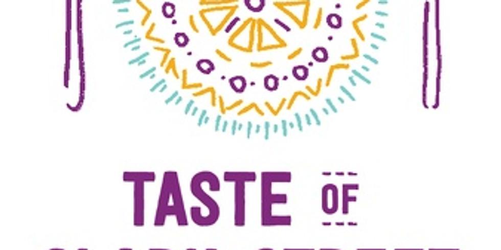 Taste Of Clark Street