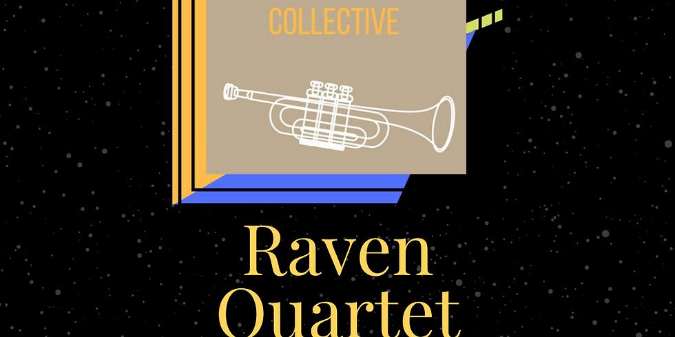 Raven Quartet- A Rogers Park Porch Concert