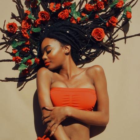 The Beautiful, Brilliant Black Woman