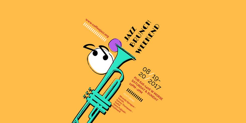 Jazz Brunch Weekend @ Pub 626