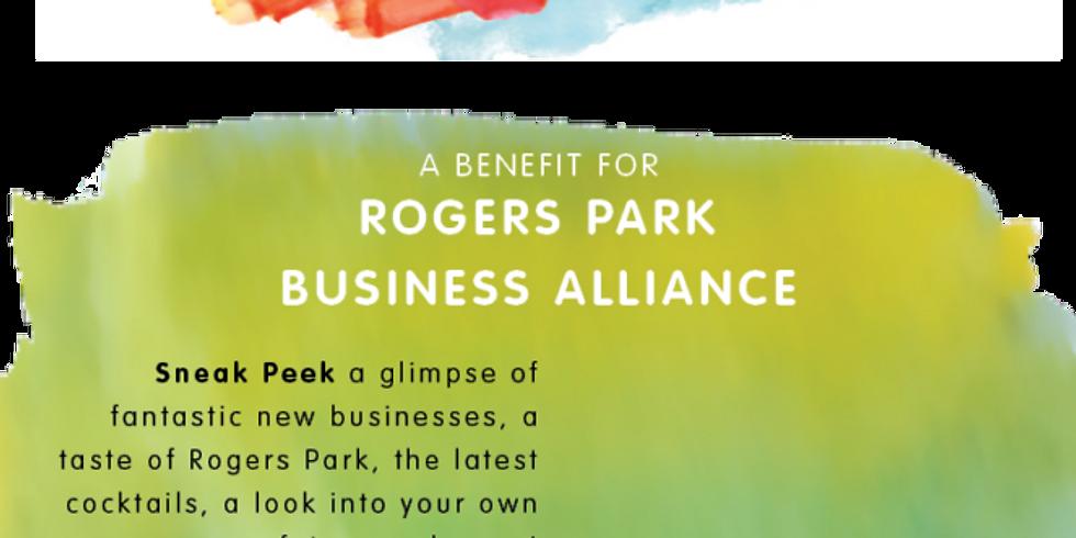 Rogers Park Bsiness Alliance-Sneak Peak