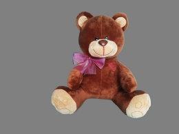"""Медведь """" Тоффи"""" мальчик 35см"""